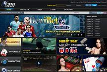 CMDbet / Dewibet.com | Asia Sportsbook Betting Online