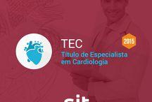 Títulos de Especiaalistas - Cursos Preparatórios / SJT - Excelência em Preparatórios para Concursos de Títulos de Especialistas, Residência Médica e Educação Médica Continuada!