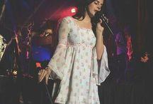 Lana del Rey*-*