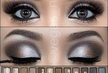 Make up / by M. Riquez