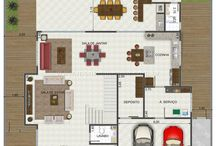 Casa 17x30