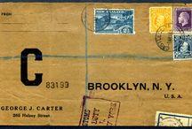 New Zealand - Postal History