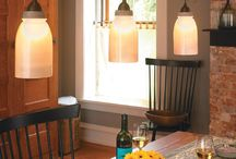 Lighting Design Ideas / Bright ideas for your home!