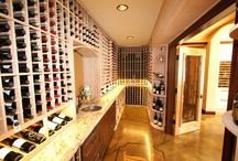Wine...Wine Cellars...Corks / by Rhonda Hall, REALTOR