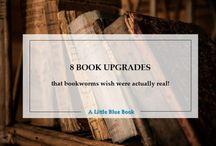 Book posts