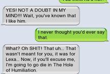 Chat-Fails