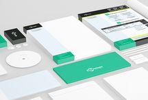 Design work / Design work I do