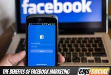 Facebook Marketing Tips for Success / Facebook Marketing Tips for Success
