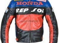 Honda Leathers