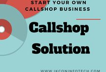 Callshop Solution / Start Your CallShop Business with iKcon Infotech just in $99