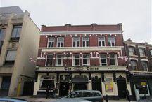 Blackburn Pubs & Clubs