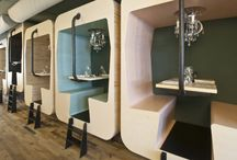 Hospitality Design   General / Food & beverage concepts and interior design