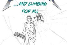 Alapfokú sziklamászó tanfolyam Paklenica / Szeretnél hegymászóvá válni? Az alapfokú sziklamászó tanfolyam az első lépcsőfok, ahol ezt megteheted? Paklenica pedig gyönyörű hely, ahol elmélyedhetsz a hegymászás tudományában!