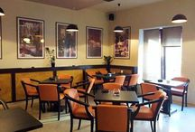 Fotolii pentru cafenea / Producator de fotolii si canapele pentru cafenea. Fabrica de mobilier pentru cafenea