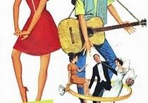 favorite movies / by Lisa King Allan