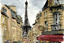 Paris hometown
