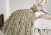 dream with beatiful dresses