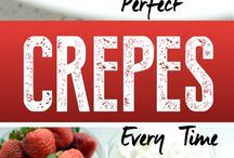 Creppes