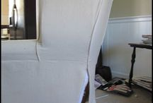 sew sew upholstery/ home / Sew things for home