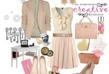 Clothes Style / by Rachel DeVore