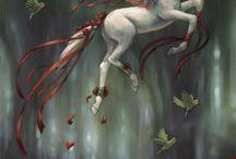 Bella Sara/Horses