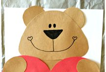 teddy crafts