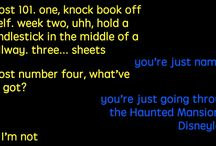 K&K's guide to ghosts