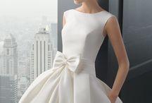 Vestido de mi boda