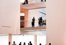 Museus / Informação e exposições