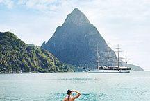 Travel- Caribbean