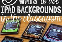 iPads in the Classroom / Tips, apps, and management ideas for using iPads in the classroom