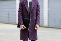 Street style Men's Fashion Weeks 2015