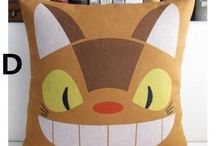 Cartoon pillow / Creative Cartoon pillow Trigger your creative inspiration for home decoration. Yes, more on website:http://www.Throwpillowshome.com