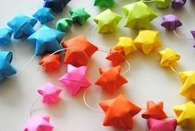 Origami / Cool origami to learn and try