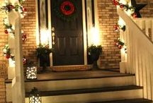 Christmas/Holiday Inspiration / by Intelligent Lighting Design (ILD Lighting)
