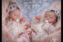 Baby Americus (Sculpt by Laura Lee Eagles) Laura Cosentino Version / ❤️ Baby Americus (Sculpt by Laura Lee Eagles) Laura Cosentino Version ❤️ OCTOBER, 2016 ❤️ SOLD/NOT AVAILABLE ❤️ ❤️ Info: www.laurareborndolls.it ❤️ Facebook: Laura Reborn Dolls ❤️ Instagram: Laura Reborn Dolls ❤️ Twitter: @LReborndolls #LauraCosentino #LauraRebornDolls #LauraLeeEagles #BamboleReborn #RebornDolls #Americus #EbayAuction #Luxury #LuxuryDolls #Dolls