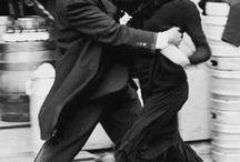 Ο χορός στην BABEL