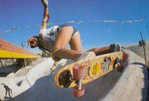 Skating Girls & Boys / by Simone Bosbach