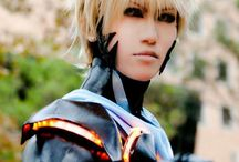 Cosplay / Cosplayers are amazing!!! They take fictional characters and bring them to life
