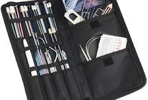 Art Bin Hook and Needle Case by ArtBin