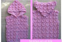 new baby crochet 2016