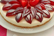 torturi,torte& cheesecake