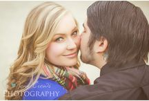 Photography Inspiration: Couples / by Shannon LeBlanc