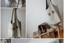 DIY ideas-bags