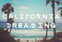 California / by Project Angel Food