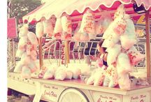 Cotton candy♥