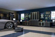 My garage ideas