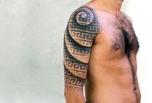 referance tattoos