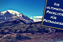 Südamerika Reisetipps / Pura Vida! Hier sammel ich Tipps zum Reisen in Südamerika.