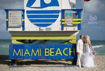 Tengerparti Esküvő Miami Beach-en